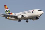 cayman airways plane
