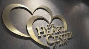 mercy heart center