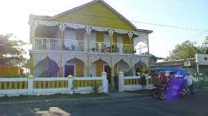 abuela house