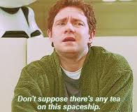 arthur & tea