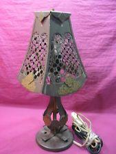 Russian lamp