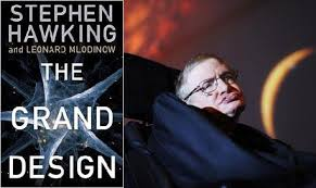 hawking and book