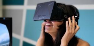 oculus rift viewer
