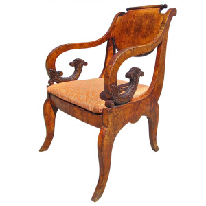 russian chair
