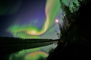 solar flare picture