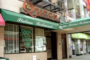 Queen Italian Restaurant