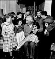 Einstein with Kids