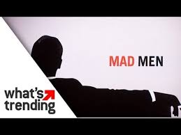 Mad men image