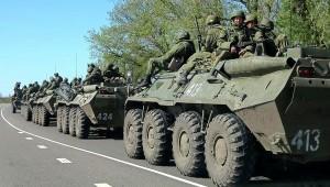 Russians leaving