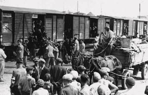 Tatars expelled