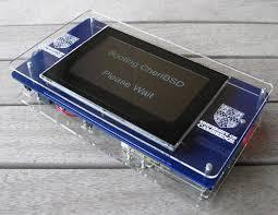 computer tablet