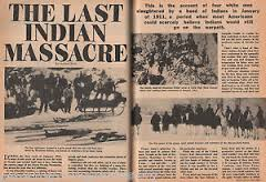 indian massacre