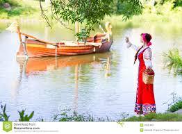 river picture