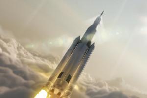 model_rocket