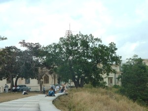 observatory in havana