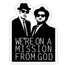 Mission from God - BB