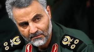 Quds force commander