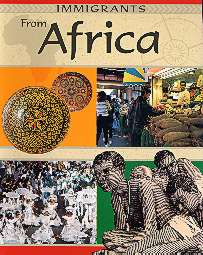 immigrants from Africa
