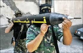 katyusha missiles