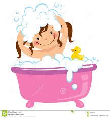 bathtub girl